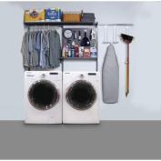 Triton Products Storability 29m x 0mW x 29m x 0mH Laundry Storage System