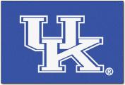 University Of Kentucky Wildcats Starter Mat
