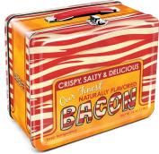 Aquarius Bacon Lunchbox