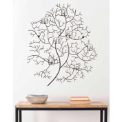 Safavieh Iron 7 Votive Tree Wall Decor