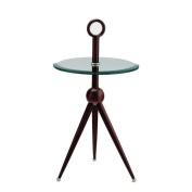Remington Lamp Company End Table