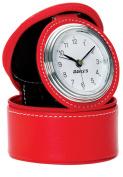 Maples Clock Travel Table Alarm Clock