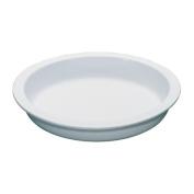 SMART Buffet Ware 4 4/4.7l. Porcelain Round Food Pan