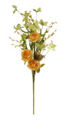 Enchanted Butterfly Yellow Rose Bundle