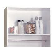 Foremost Berkshire Laundry Room Wall Shelf