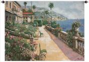 Manual Woodworkers & Weavers Bella Amalfi Tapestry