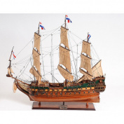 Old Modern Handicrafts Medium Friesland Ship