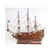 Old Modern Handicrafts Solei Royal Model Boat
