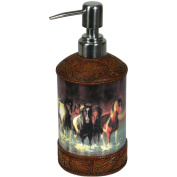 Rivers Edge Products Rush Hour Lotion Dispenser