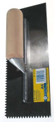 Qep Tile Tools ProSeries Notched Trowel 49716