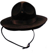 Costumes For All Occasions Ga32Xl Campaign Hat X Large