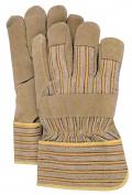 Boss Gloves 2302 Split Pigskin Leather Palm Gloves