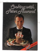 Cooking with peter howard [Paperback]