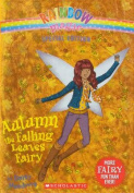 Autumn the Falling Leaves Fairy  [Special Edition]