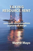 Taxing Resource Rent