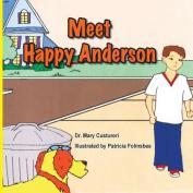 Meet Happy Anderson