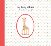 My Baby Album with Sophie La Girafe