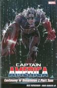Captain America Vol.2