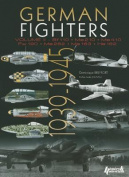 German Fighters, Volume 2