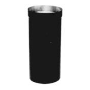 Chimney 77904 6 in. MetalBest Adaptor- Stove Pipe