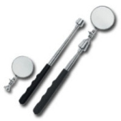 Ullman Devices ULLGMC-2 Megamag Magnetic Pick-Up Tool-Inspection Mirror