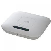 WAP321 Wireless-N Selectable-Band Access Point with Power over Ethernet