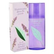 Green Tea Lavender by Elizabeth Arden Eau De Toilette Spray 100ml