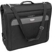 Travelers Club Luggage EVA-57146-001 46 Hanging Garment Bag in Black