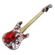 DecalGirl GHFS-WAR-LIGHT Guitar Hero Fender Skin - War Light