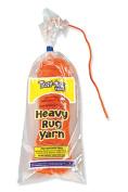 Pacon Corporation Pac04123 Heavy Rug Yarn Pumpkin