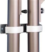 Gared Sports 6291 Vertical Upright Storage Bracket