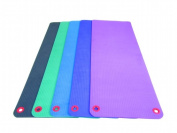 Ecowise 84102 Essential Workout and Fitness Mat- Plum
