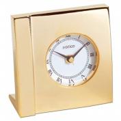 Natico Originals 10-568G Boutique Alarm, Gold, Sq.