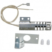 None ERGR403 Ge- R-Whirlpool- R Gas Range Oven Igniter