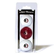 Team Golf 21005 Florida State Seminoles Golf Ball Pack