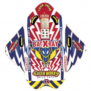 Bat-X-Ray Towable Tube