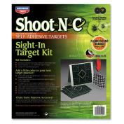 BIRCHWOOD-CASEY 34202 Shoot-N-C 12X16Sig-N-Targets