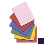 Bazzill T6-605 12 x 12 Monochromatic Cardstock - Velvet