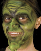 Cinema Secrets WO380 - Wicked Witch Chin - Large Green