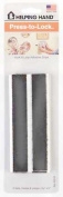 Helping Hands 3 Count .190.5cm . X 12.7cm . Press-To-Lock Strips 50211 - Pack of 3