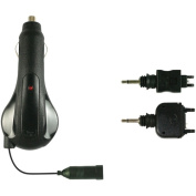Fonegear 05006 Sony Ericsson Fastback Car Charger