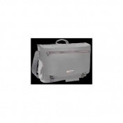 ECBC B7203-30 Trident Messenger Bag -Grey