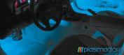 PlasmaGlow 10205 25cm . LED GloStix Tube - WHITE