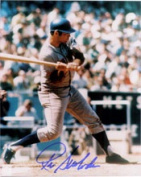 Powers Collectibles 9654 Signed Swoboda Ron 8x10 Photo
