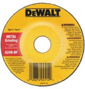 DeWalt 115-DW8437 17.8cm X 1-20.3cm X 5-8 Inch-11 Pipeline Cutting-Grinding Wheel