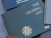 Weems& Plath 798 The Cruising Log Book