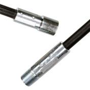 Woodeze 5SB-36072M 6' Rod . 1120cm Diameter - 7.6cm - 20cm NPT