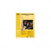 Alfred 00-JEM02027 Caribbean Fever - Music Book