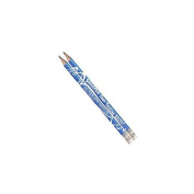 Musgrave Pencil Co Inc MUS2458D Sharpen Your Testing Skills 12Pk Pencils Pre Sharpened