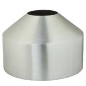 Meyda Tiffany 119841 Alumunim Base For 378.5cm . -Light Pole